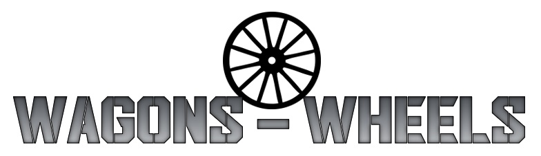 Wagons - Wheels
